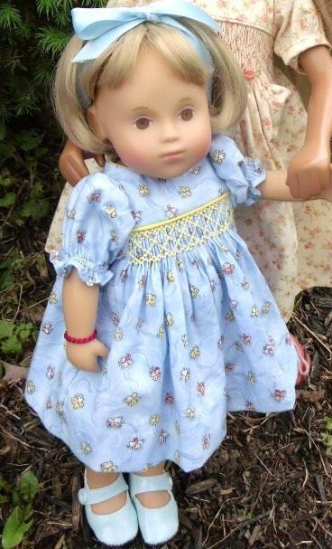 Betsy, Gotz Toddler