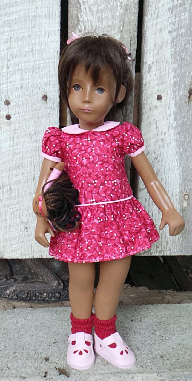 Mimi, Gotz 1960's Ponytail