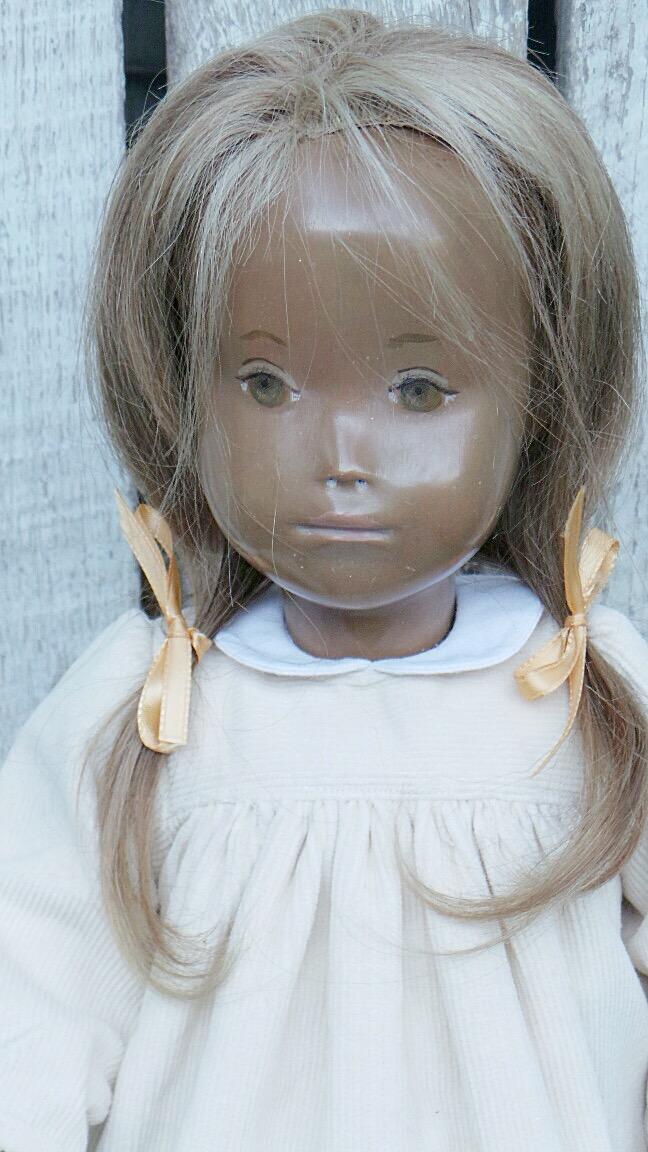 Brigitte, C1 Studio Doll