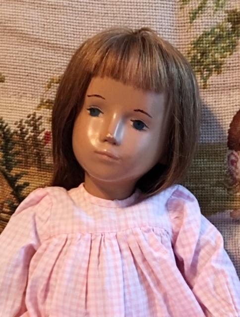 Edith, BIII Studio Doll