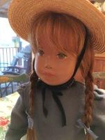 Joanie, BI Studio Doll