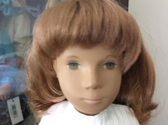 Tizzy, 1969 girl