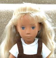 Meredith, 1966 NP girl