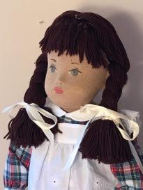 Addy, AI Studio Doll