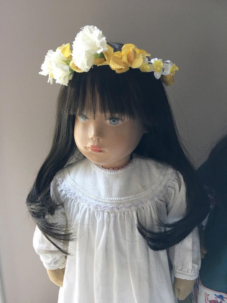 Bonnie, BI studio doll