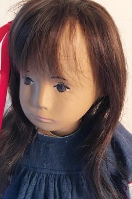 Lea, BIII studio doll
