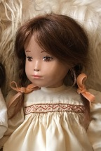 Martina, BI studio doll