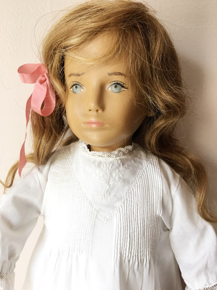 Alice, BIII studio doll