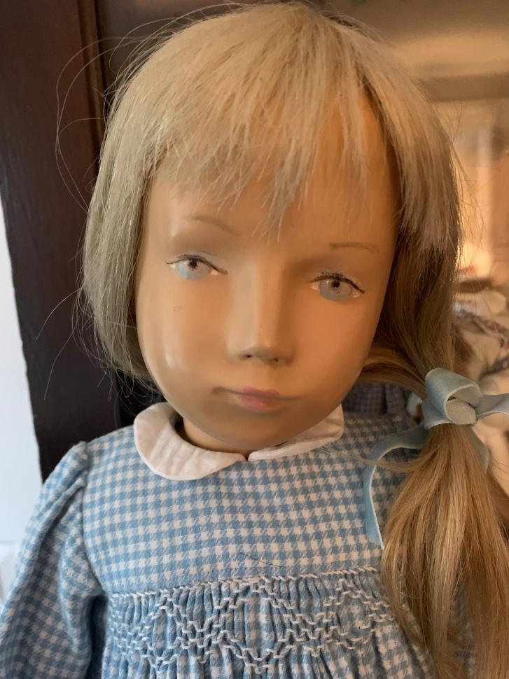 Erica, CIII Studio Doll