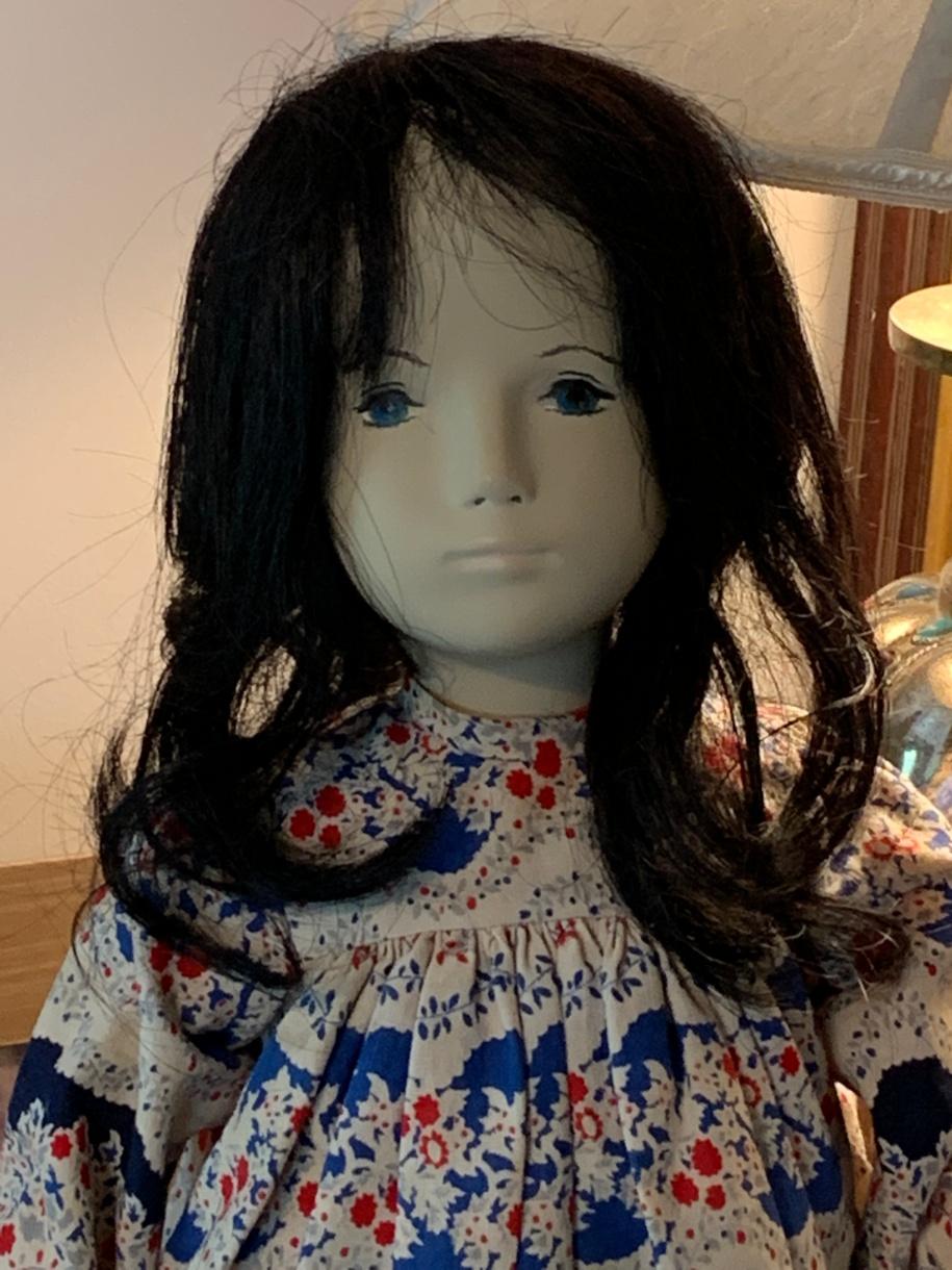 Carmela, CIII studio doll