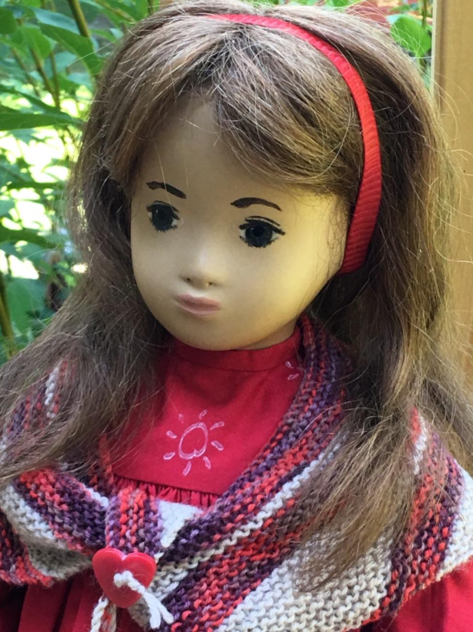 Shelly, BIV studio doll