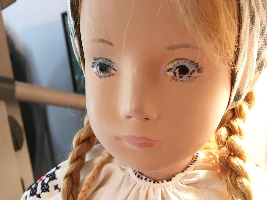 Rea, CIII studio doll