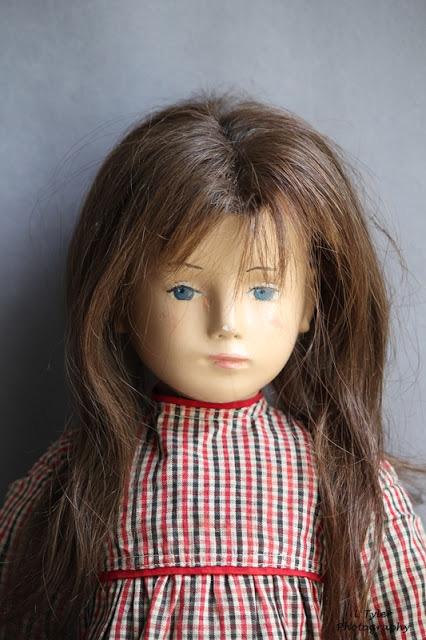 Nellie, BIII studio doll